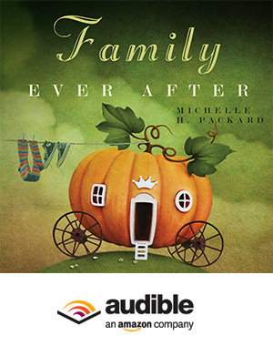 Family Ever After (Audiobook)