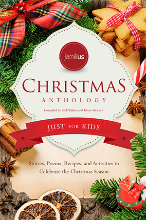 The Familius Christmas Anthology (2013)