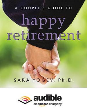 A Couple's Guide to Happy Retirement (Audiobook)