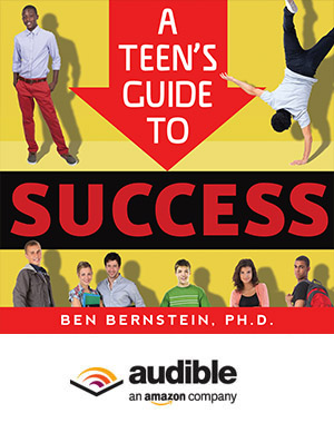 A Teen's Guide to Success (Audiobook)