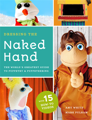 Dressing the Naked Hand