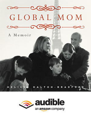 Global Mom, A Memoir (Audiobook)