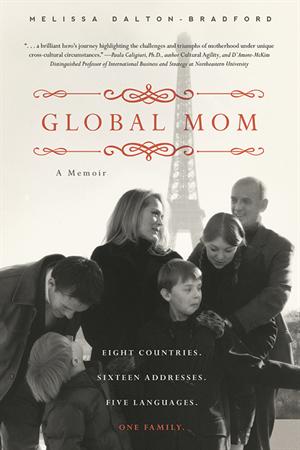 Global Mom, A Memoir