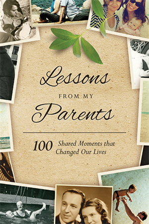 Lessons From My Parents
