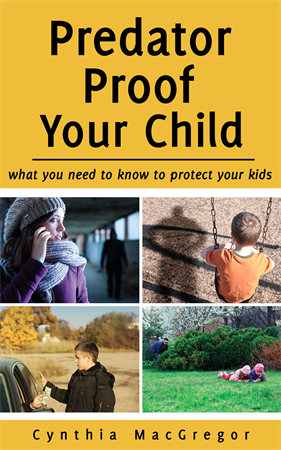 Predator Proof Your Child