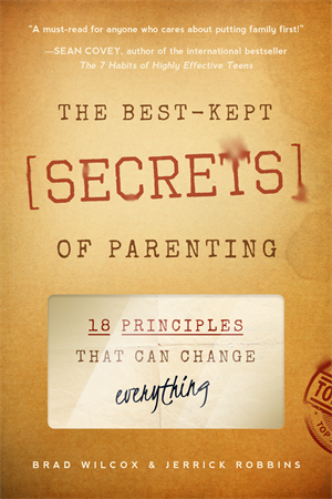 The Best-Kept Secrets of Parenting