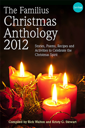 The Familius Christmas Anthology