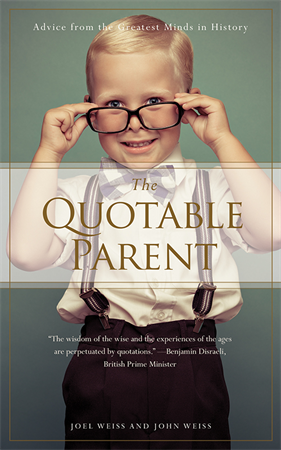 The Quotable Parent